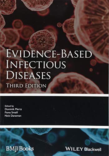 EVIDENCE-BASED INFECTLIOUS DISEASES, 3/E (PB)
