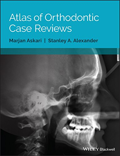 ATLAS OF ORTHODONTIC CASE REVIEWS (PB)