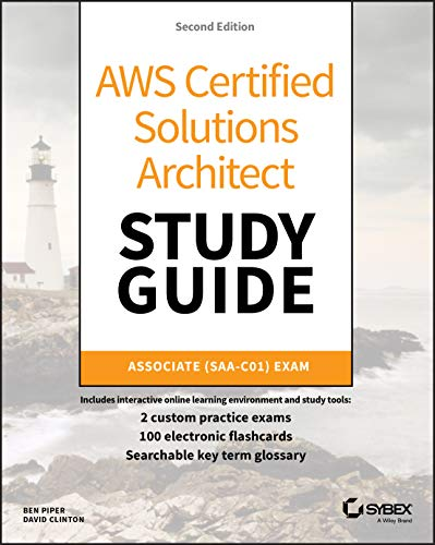 AWS certified solutions architect |