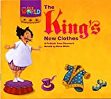 Our World Reader 1 The King's New Clothes