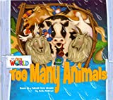 Our World Reader 1 Too Many Animals