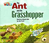 Our World Reader 2 The Ant and the Grasshopper