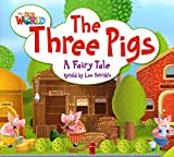 Our World Reader 2 The Three Pigs
