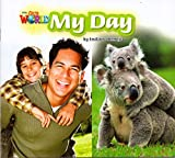Our World Reader 2 My Day (Non Fiction)