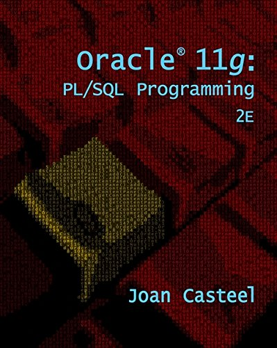 oracle pl sql programming 2nd edition