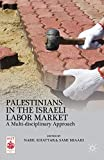 Palestinians in the Israeli labor market [electronic resource] : a multi-disciplinary approach