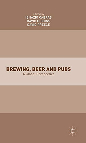 PDF Brewing Beer and Pubs A Global Perspective