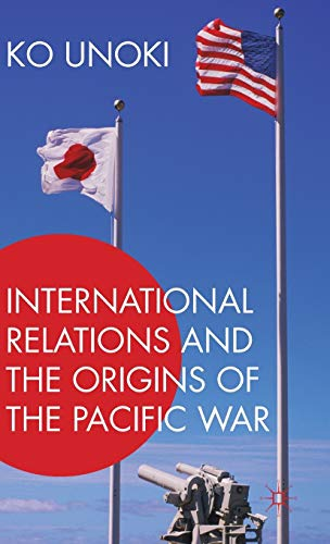 PDF International Relations and the Origins of the Pacific War