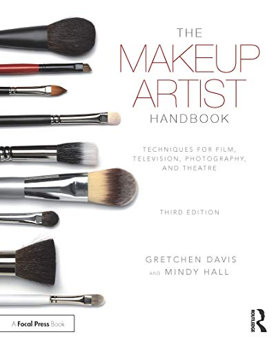 Download The Makeup Artist Handbook: Techniques for Film, Television, Photography, and Theatre by Gretchen DavisMindy Hall across multiple file-formats ...