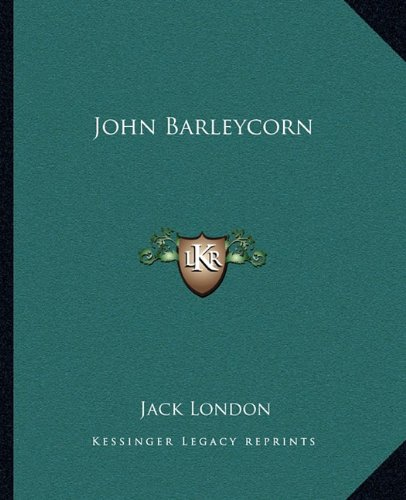 John Barleycorn
