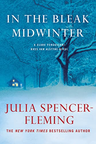 Book In the Bleak Midwinter