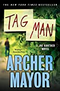 Tag Man by Archer Mayor