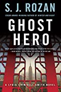 Ghost Hero by S. J. Rozan