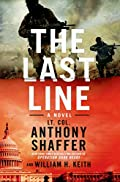 The Last Line by Anthony Shaffer�and�William H. Keith
