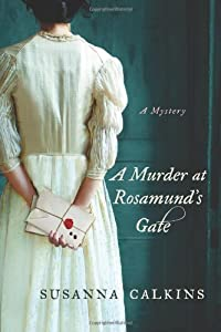 A Murder at Rosamund's