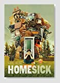 Homesick Book Review