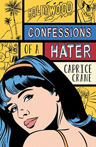 Confessions of a Hater cover