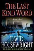 The Last Kind Word by David Housewright