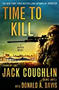 Time to Kill by Jack Coughlin�and Donald A. Davis