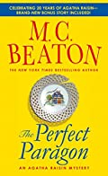 The Perfect Paragon by M. C. Beaton