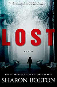 Lost by S. J. Bolton