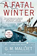 A Fatal Winter by G. M. Malliet