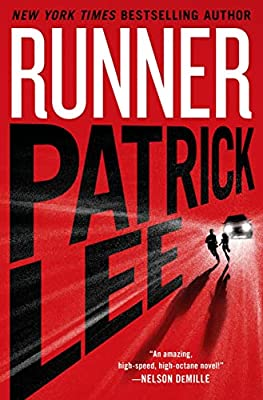 BOOK REVIEW: Runner by Patrick Lee