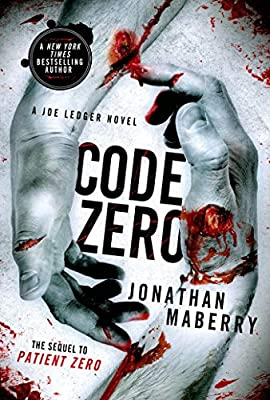 BOOK REVIEW: Code Zero by Jonathan Maberry