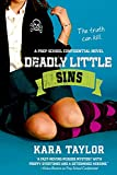Deadly Little Sins