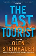 The Last Tourist by Olen Steinhauer