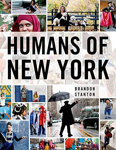 Humans of New York, Stanton, Brandon