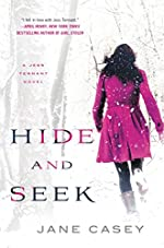 Hide and Seek by Jane Casey