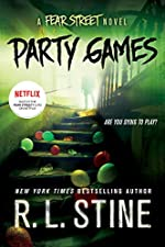 Party Games by R. L. Stein