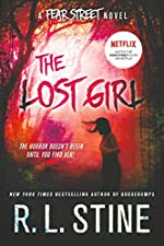 The Lost Girl by R. L. Stein