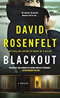 Blackout by David Rosenfelt