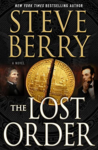 The Lost Order / Steve Berry.