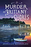 Murder on Brittany Shores by Jean-Luc Bannalec