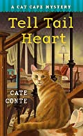 The Tell Tail Heart by Cate Conte