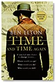 Cover of Time and Time Again by Ben Elton