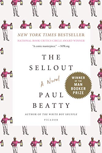 The sellout / Paul Beatty.