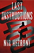 Last Instructions by Nir Hezroni