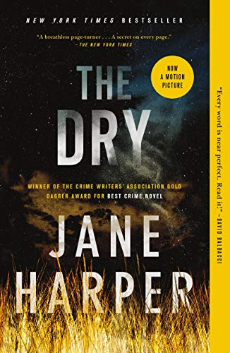 The dry / Jane Harper.
