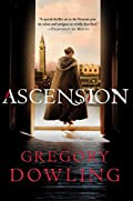 Ascension by Gregory Dowling
