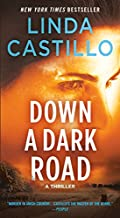 Down a Dark Road by Linda Castillo