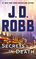 Secrets in Death by J. D. Robb