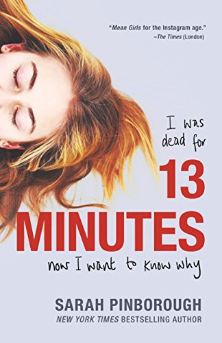 13 minutes / Sarah Pinborough.