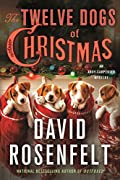 The Twelve Dogs of Christmas by David Rosenfelt