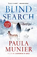 Blind Search by Paula Munier
