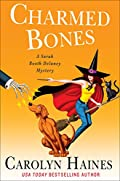 Charmed Bones by Carolyn Haines
