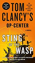 Sting of the Wasp by Jeff Rovin